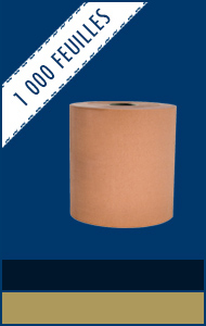 bobine chamois 1000f